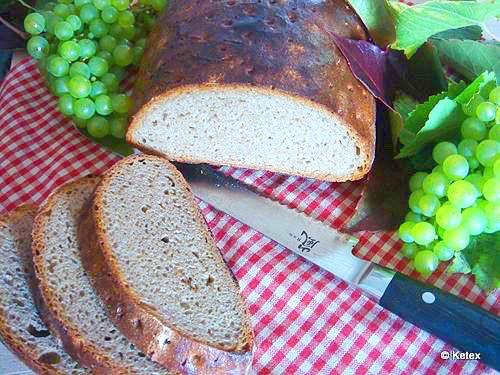 Kassler Brot