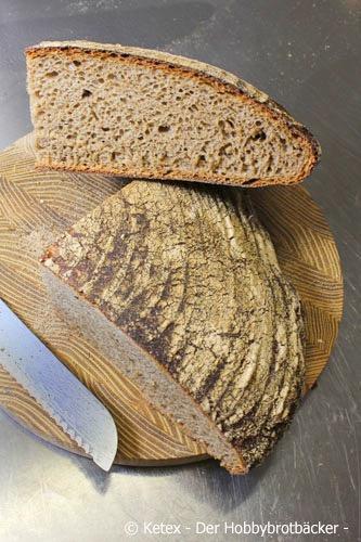 Miche Brot