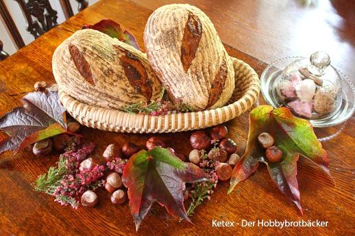 Katharinenmarkt-Brot