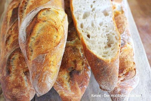 Baguette La Banette