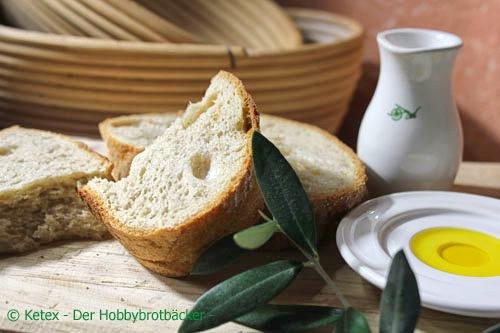 Pan para la Salsa