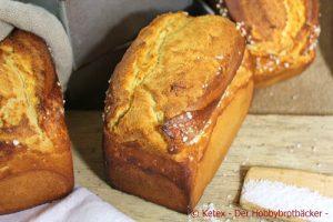 Mürbestuten nach Bäcker Hinkel
