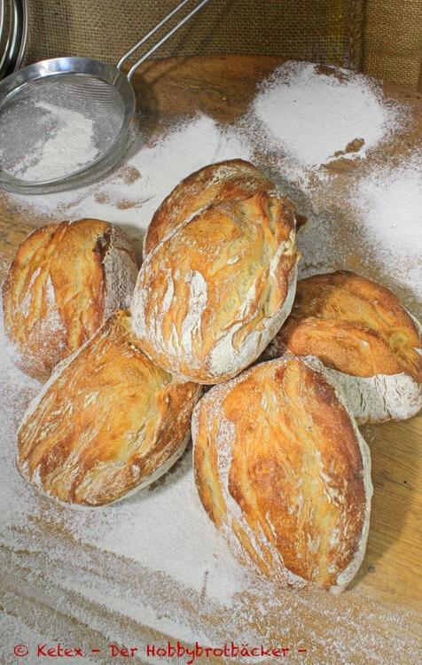 Elsaesser Brot