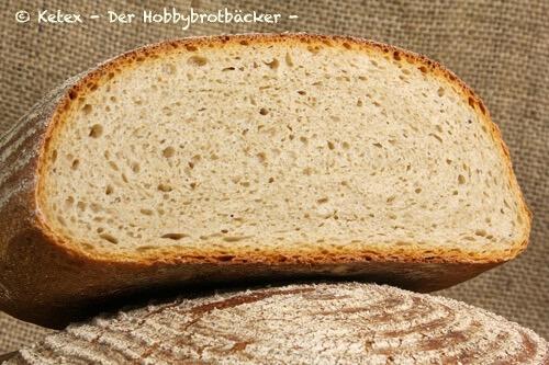 pain maison Krume