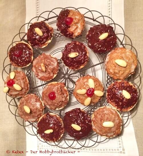 Elisenlebkuchen – Ein Brotbäcker auf Abwegen!