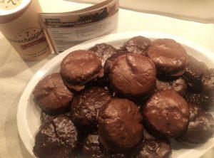 Schokoladenlebkuchen