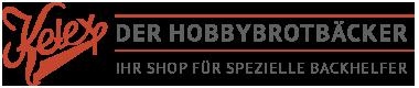 Ketex - Der Hobbybrotbäcker -